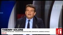 Thierry Solère, député Les Républicains «Constructifs» des Hauts-de-Seine (extrait)