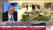 États généraux de l'Alimentation: la FNSEA se dit satisfaite des premières discussions - 05/09