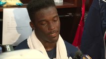 Phillip Dorsett Is Playing Catch-Up On The Patriots