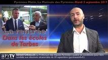 HPyTv Pyrénées | Pyrénées Matin 09 du 5 septembre 2017