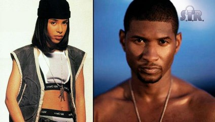 Usher vs. Aaliyah  - There Goes My Baby (Age Ain't Nothing But a Number) (S.I.R. Remix)