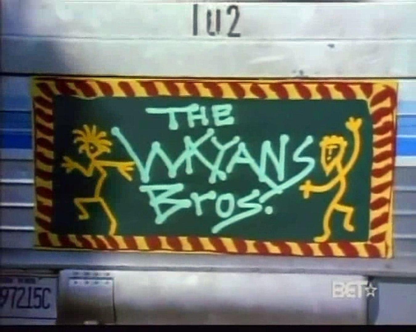 Wayans Bros S02E06