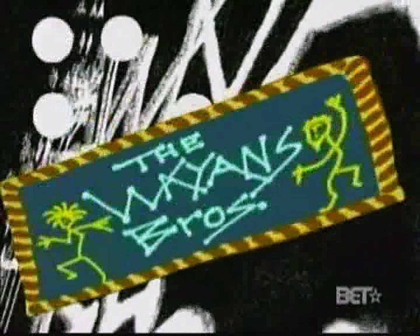 The Wayans Bros-Movin' On Up