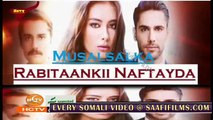 Hindi Af Somali Action 2015 Command short film cde - video