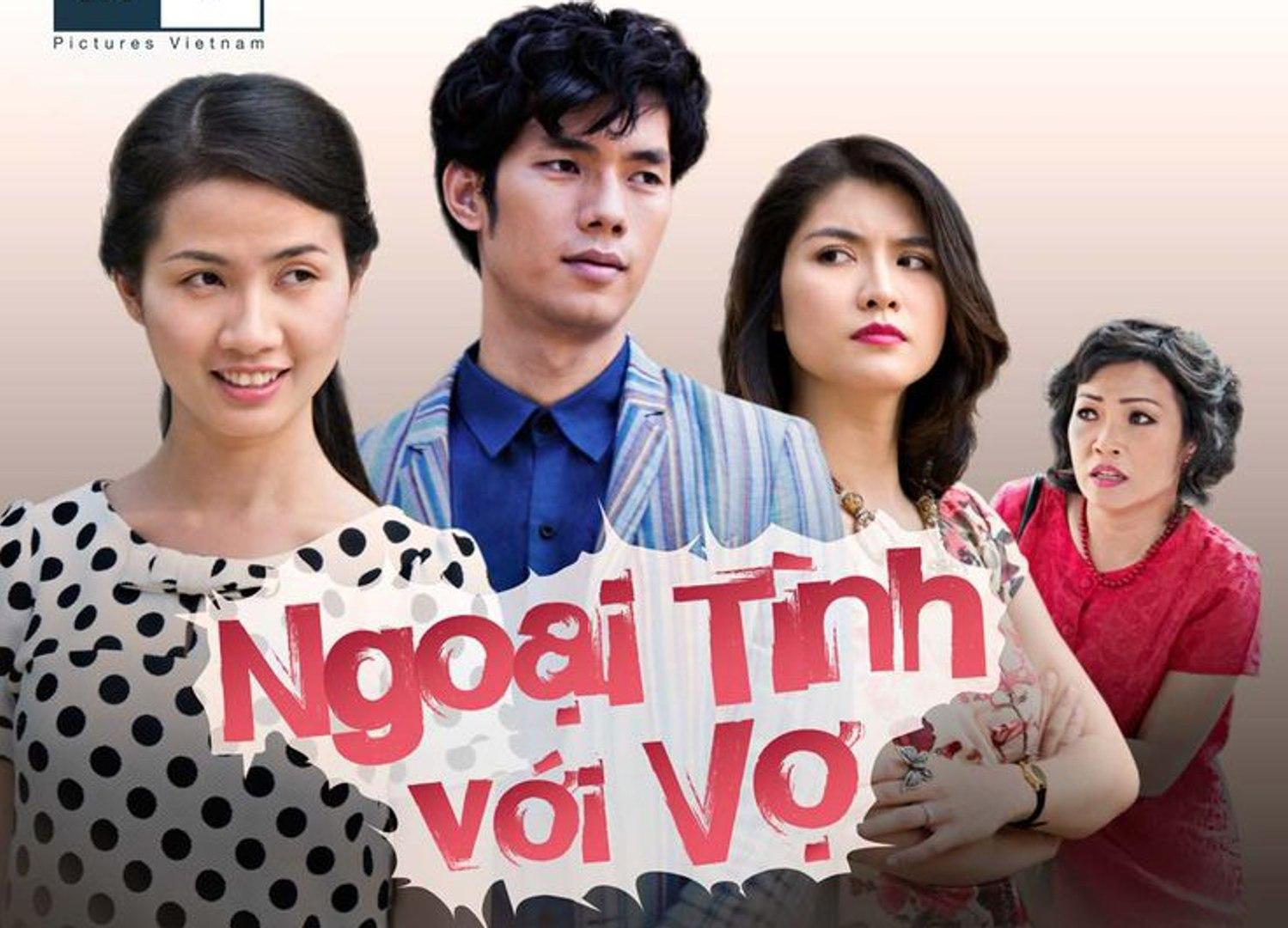 Trực tiếp :Phim Việt Nam:  Ngoại tình với vợ - Tập 11