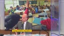 """L'accueil des élèves en situation de handicap """"la grande priorité"""" pour Jean-Michel Blanquer"""