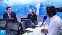 """Nicolas Bay : """"Laurent Wauquiez ne nous inquiète pas"""", """"c'est une espèce de Nicolas Sarkozy avec les qualités de comédien en moins"""""""