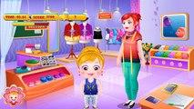 Bébé enfant épisodes une fleur pour complet des jeux fille noisette enfants hd gameplay