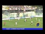 Calcio   Anteprima - La domenica delle pugliesi