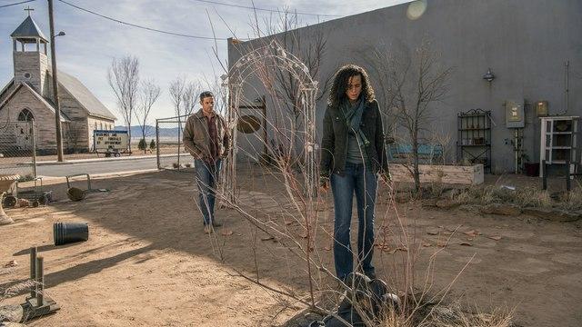 [123movies] Midnight, Texas Season 1 Episode 1 - HBO HD