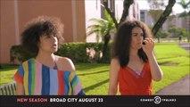 «Watch.HD» Broad City (Season 4 Episode 1) Full ★ONLINE STREAM★