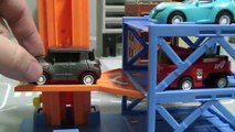 Coche hola hola hola ¡hola ¡hola juguetes juguete Hola aparcamiento Cabot micro, micro juego Carbot