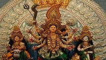 Maa Durga Maa Ambe -Navratri Wishes - शेरावाली माता के नवरात्री के हिट भजन - Navratri Bhajan 2017