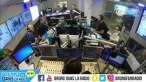 On se déplace même en Belgique pour vos factures (06/09/2017) - Bruno dans la Radio