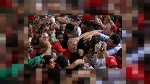 Schwere Vorwürfe gegen Brasiliens Ex-Präsidenten