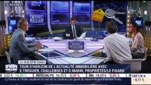 Le club immo (2/2): Olivier Marin VS Eric Tréguier VS Marie Cœurderoy - 06/09