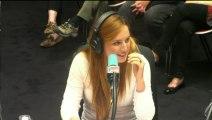 Mon euromillion - La drôle d'humeur D'Alison Wheeler
