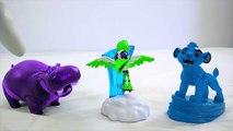 Et enfants couleur pour Jeu gardien enfants les tout-petits jouet Disney junior lion mix-up