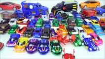 MeCard cars 터닝메카드 시계와 터닝카 장난감 Turning MeCard watch Card transforming car toys