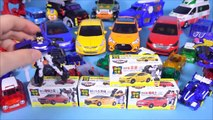 CarBot 헬로카봇 신제품 마이크로 카봇 장난감 Hello CarBot cars Micro Transformers robot toys