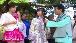 Phim Dai Loan Nhan Gian Huyen Ao Phan 3 tap 6 THVL
