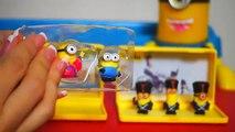 Méprisable pour enfants petit moi moi mini- serviteur domestiques récréation jouets Micro surprise ~ lavi