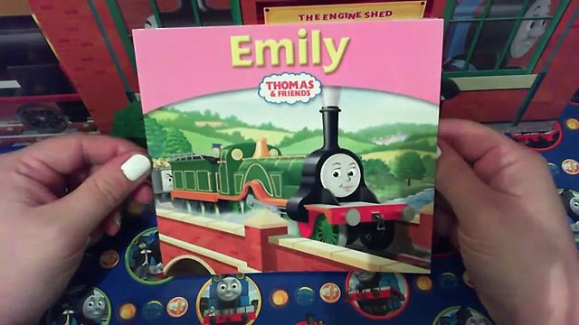 Thomas & Friends Complete 68 Book Series