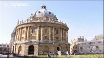 Oxford, Cambridge top world university rankings