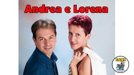 Andrea e Lorena - Subeme la Radio