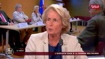 """Baisse des dotations: """"Si ça continue, je ne sais pas comment je vais boucler mon budget"""" Caroline Cayeux, maire de Beauvais"""