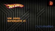 HOT WHELLS STUNT TRACK CHALLENGE: UM JOGO DIFERENTE #1