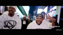 """Nick Cannon, Conceited, Charlie Clips & Hitman Holla """"Mo Money Mo Problems Remix"""" (WSHH Exclusive)"""