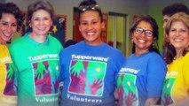 Global Social Impact at Tupperware Brands | Tupperware Brands