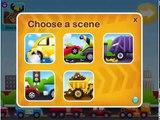 Camions par Canard Canard élan Canard Canard élan les meilleures application pour enfants