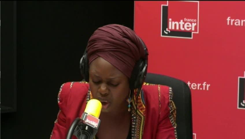 La rentrée - La chronique de Roukiata Ouedrago