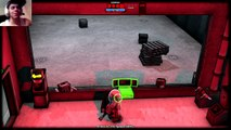 BATTLE OF THE TITANS! Madness: Project Nexus 2 - Interactive Mode - Beta