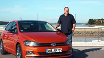 2018 VW Polo 1.0 TSI Review and Test Drive with the 6th Generation of the Volkswagen Polo