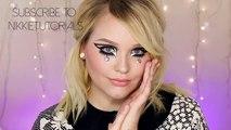 Maquillage tutoriel Sophia loren