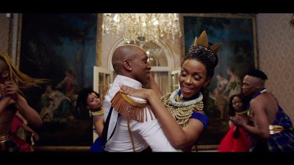 Mafikizolo - Love Potion