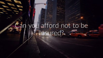 Cheap Auto Insurance New York NY