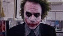 I AM HEATH LEDGER - The Joker Clip