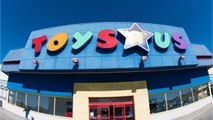 Toys R Us Exploring Plan That Could Include Filing for Bankruptcy