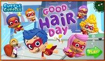 Et bulles coiffure la magie Magie et guppy guppy bulles magiques coiffures