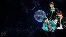 [Han | Rom | Ita Color Coded Lyrics] BTS SUGA,JK & Jin - So Far Away
