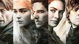 The Main Characters GRRM Said Would Survive! - Game of Thrones Season 8
