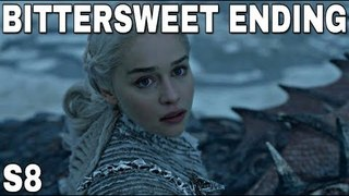 The Fate of Daenerys Targaryen In Season 8