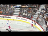 NHL 15 - PLAYING #64 RANKED IN THE WORLD - ONLINE RANKED GAMEPLAY