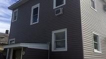 Bergen County Certainteed Vinyl Siding Installation Company 201-345-7628