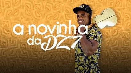 MC Gibi - Novinha Da DZ7