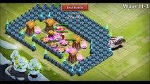 Castle Clash: Hero Exchange and SoulStone Information